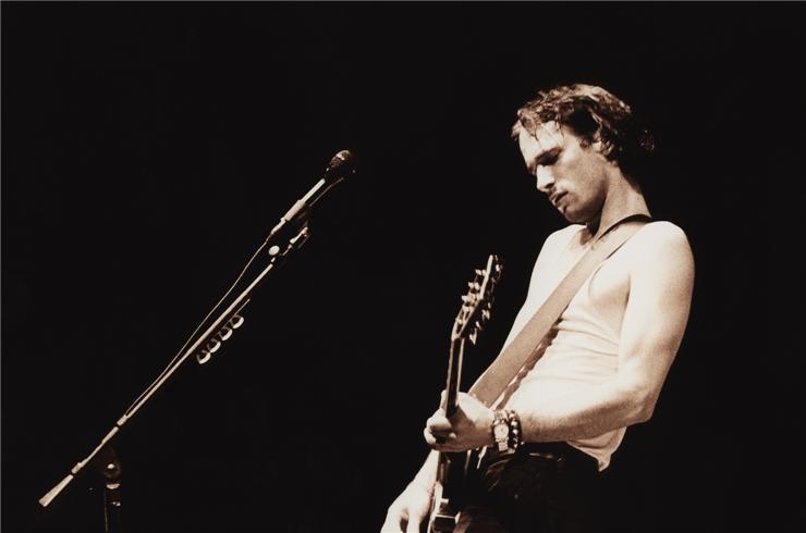 Jeff Buckley live