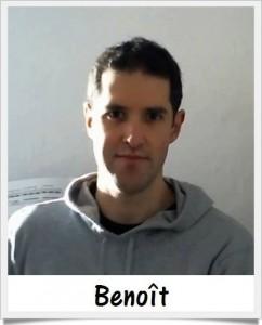 Benoit - A propos
