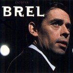 Jacques Brel - miniature
