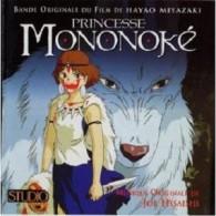 Princesse-Mononoke-pochette-Album