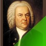 Bach très facile