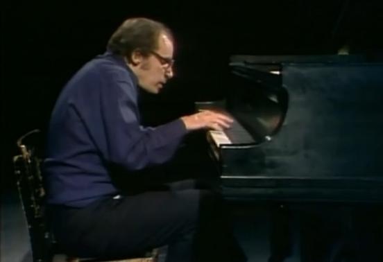 Glenn Gould - posture et respiration
