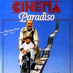 Cinema paradiso_Ennio Morricone