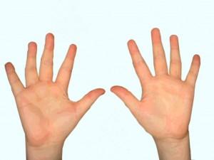 Indépendance des mains