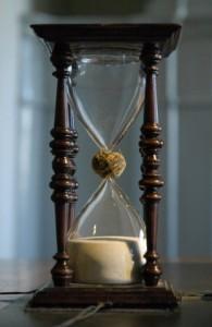 Temps et organisation