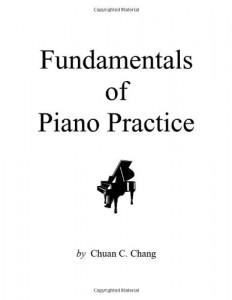 Principes fondamentaux du travail du piano