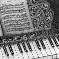 Prelude in C major - Bach