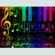 Musique tonalité et gamme