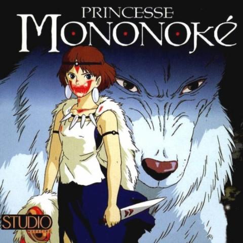 Princesse Mononoke Video Tuto Et Partition De Piano